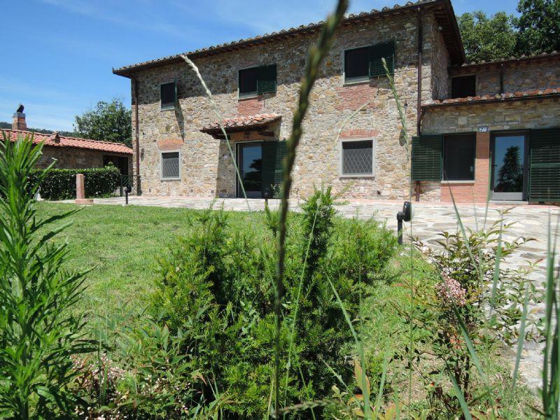 Rustico / Casale in Affitto a Sesto Fiorentino