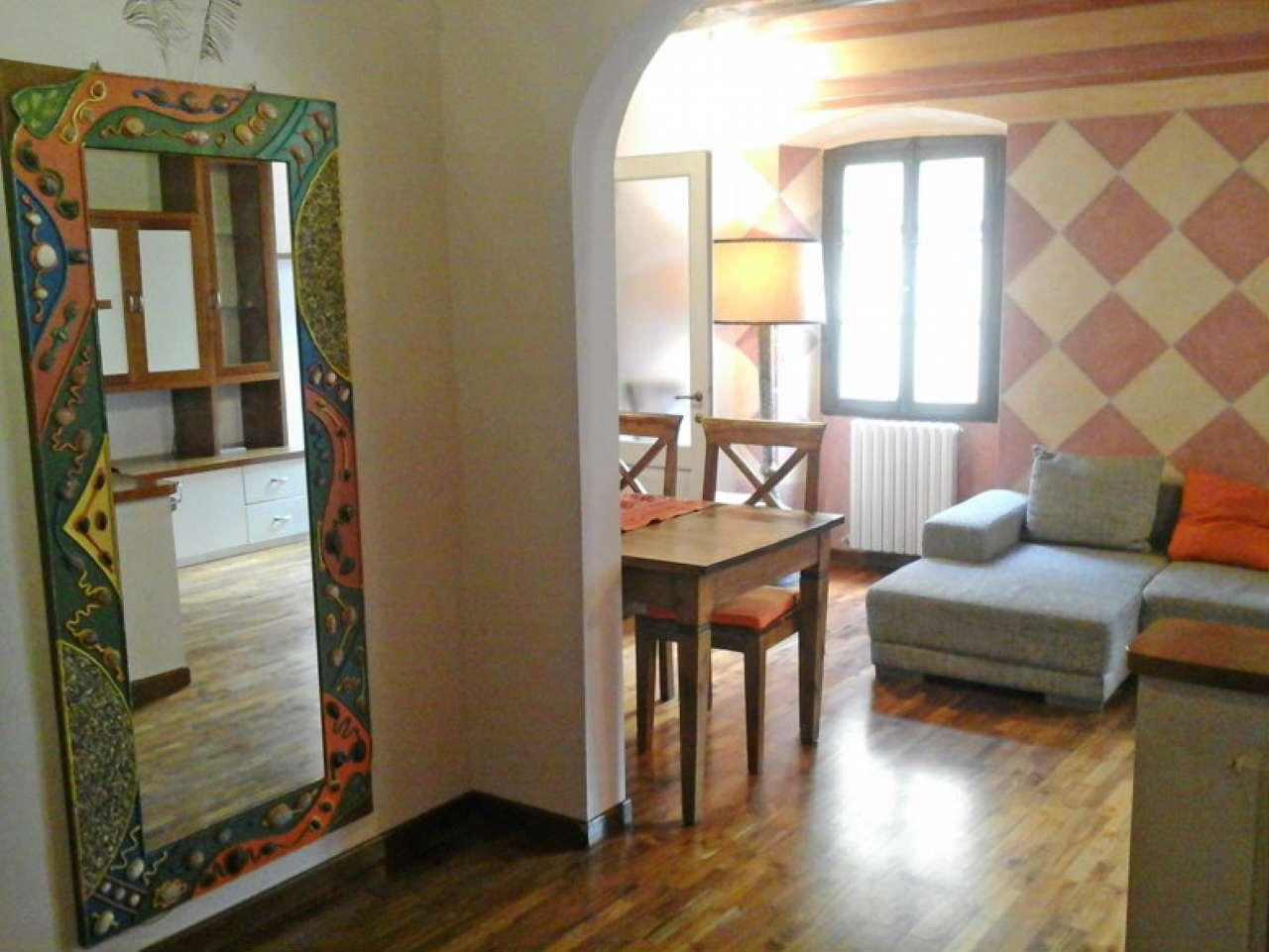Appartamento in affitto a Castelfranco Piandiscò, 9999 locali, prezzo € 600 | CambioCasa.it