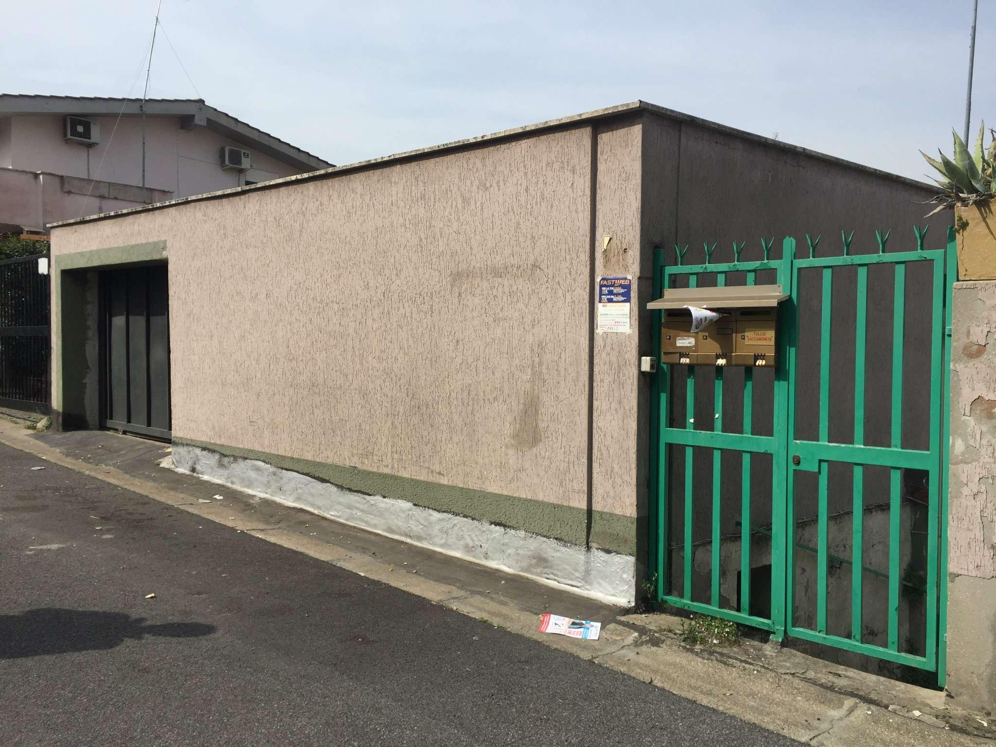Terreno Edificabile Residenziale in vendita a Roma, 9999 locali, zona Zona: 3 . Trieste - Somalia - Salario, prezzo € 370.000 | CambioCasa.it