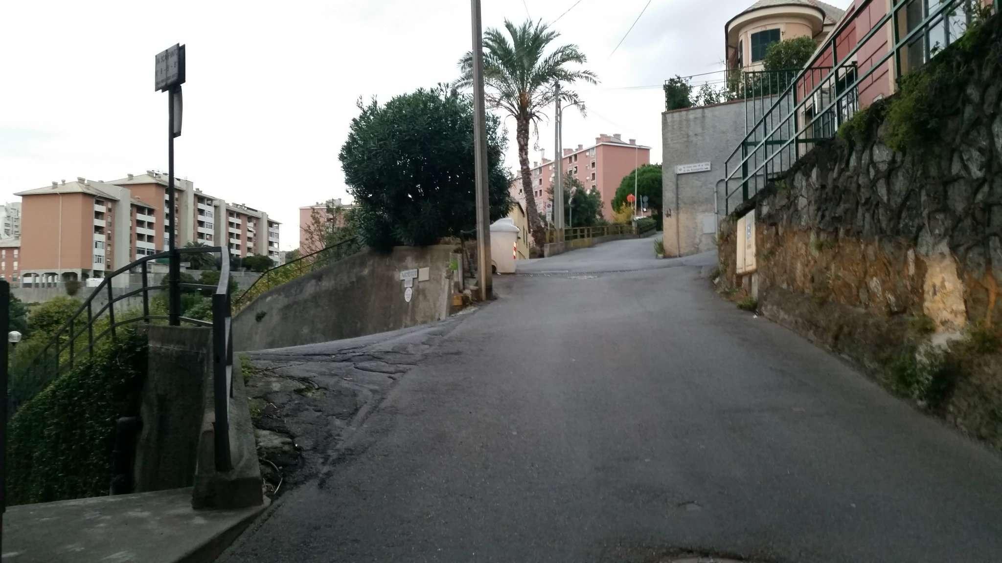 Box / Garage in vendita a Genova, 1 locali, zona Zona: 14 . Pegli, prezzo € 45.000 | Cambio Casa.it