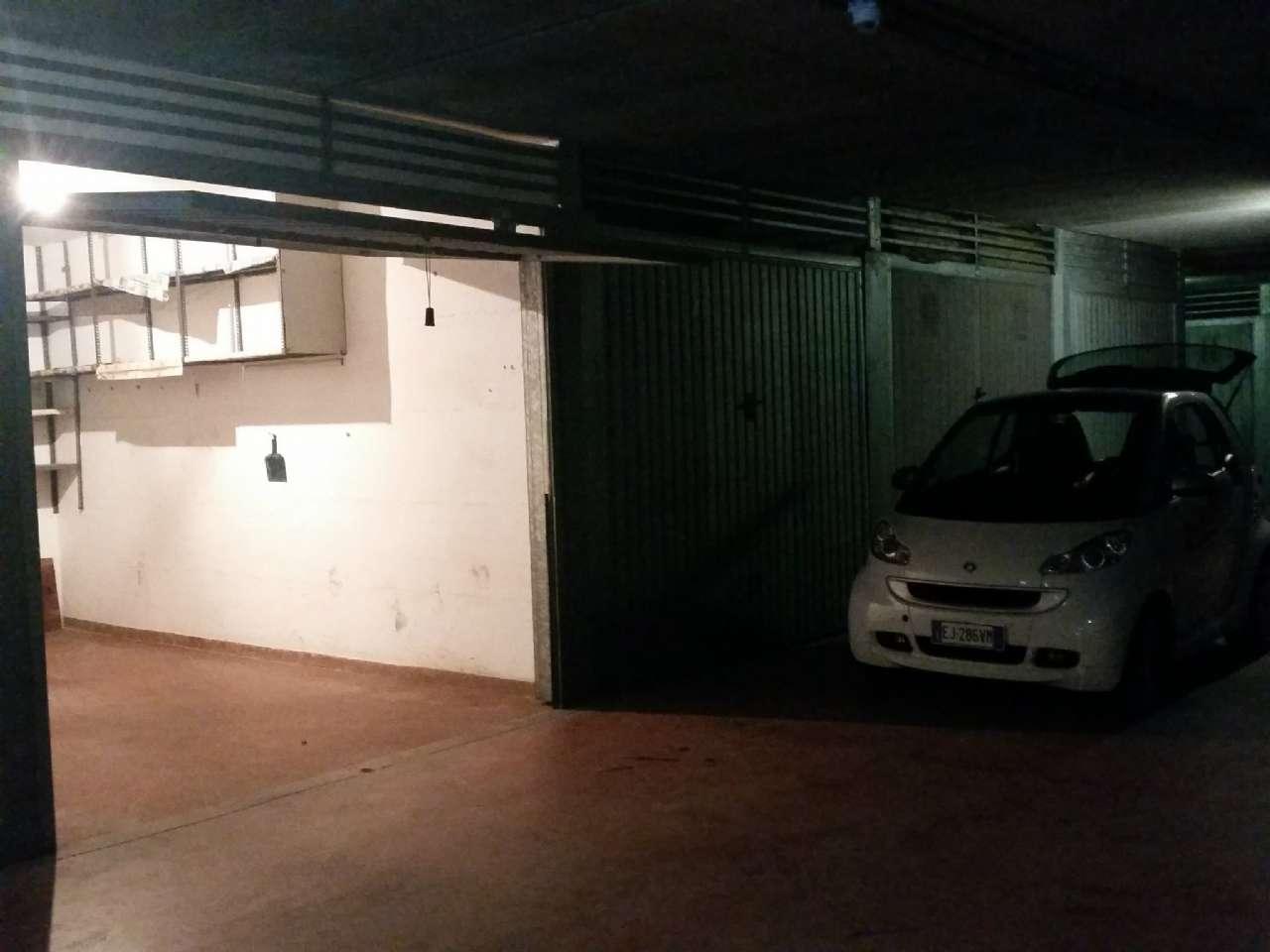 Box / Garage in affitto a Genova, 1 locali, zona Zona: 15 . Prà, prezzo € 130 | CambioCasa.it