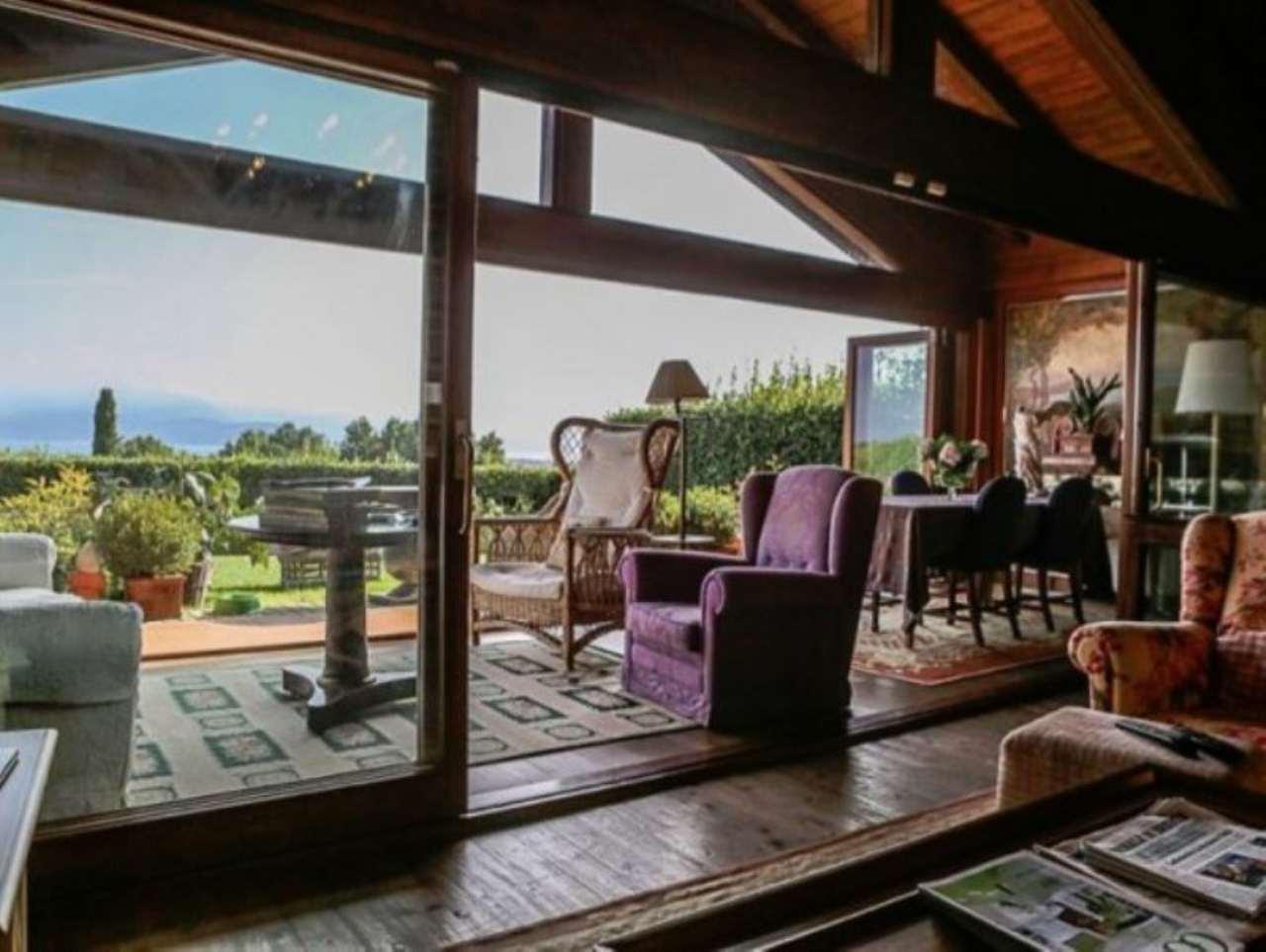 Appartamento in vendita a Polpenazze del Garda, 6 locali, Trattative riservate | CambioCasa.it