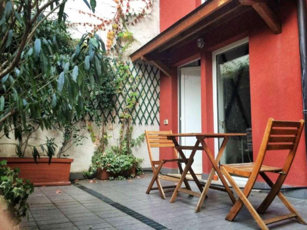 Bilocale Milano Viale Lombardia 9
