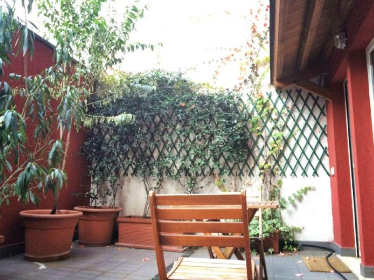 Bilocale Milano Viale Lombardia 10