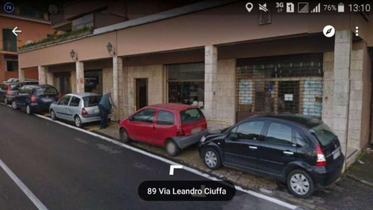 Negozio / Locale in vendita a Monte Compatri, 2 locali, prezzo € 240.000 | CambioCasa.it
