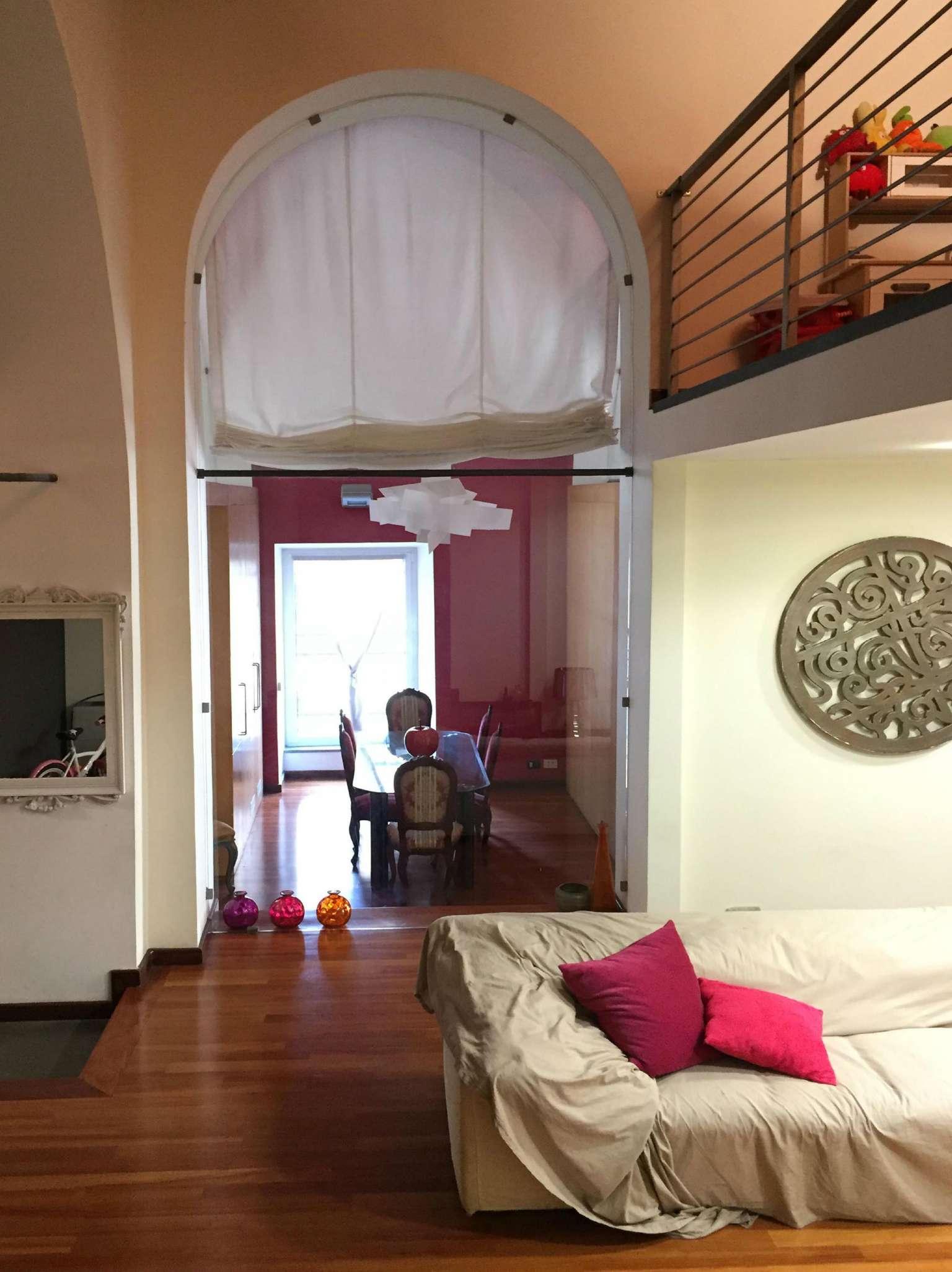 Foto 1 di Trilocale VIA BEATO MARTINO, Genova (zona Pegli)