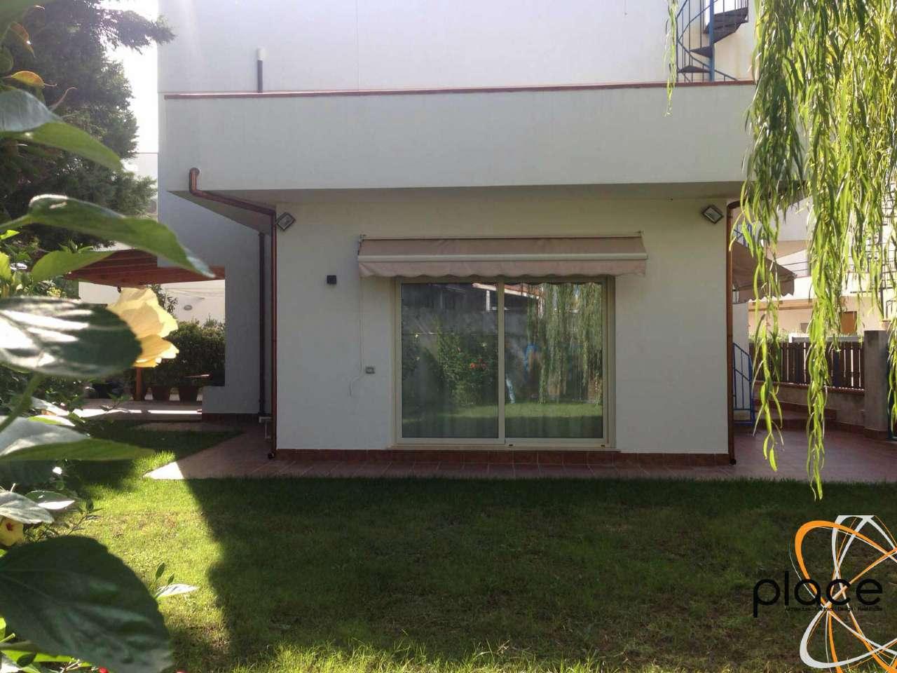 Villa in Vendita a Rometta
