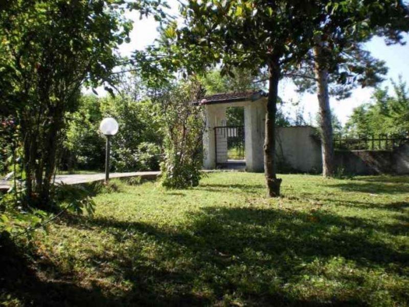 Villa in vendita a Gazzola, 6 locali, prezzo € 248.000 | CambioCasa.it