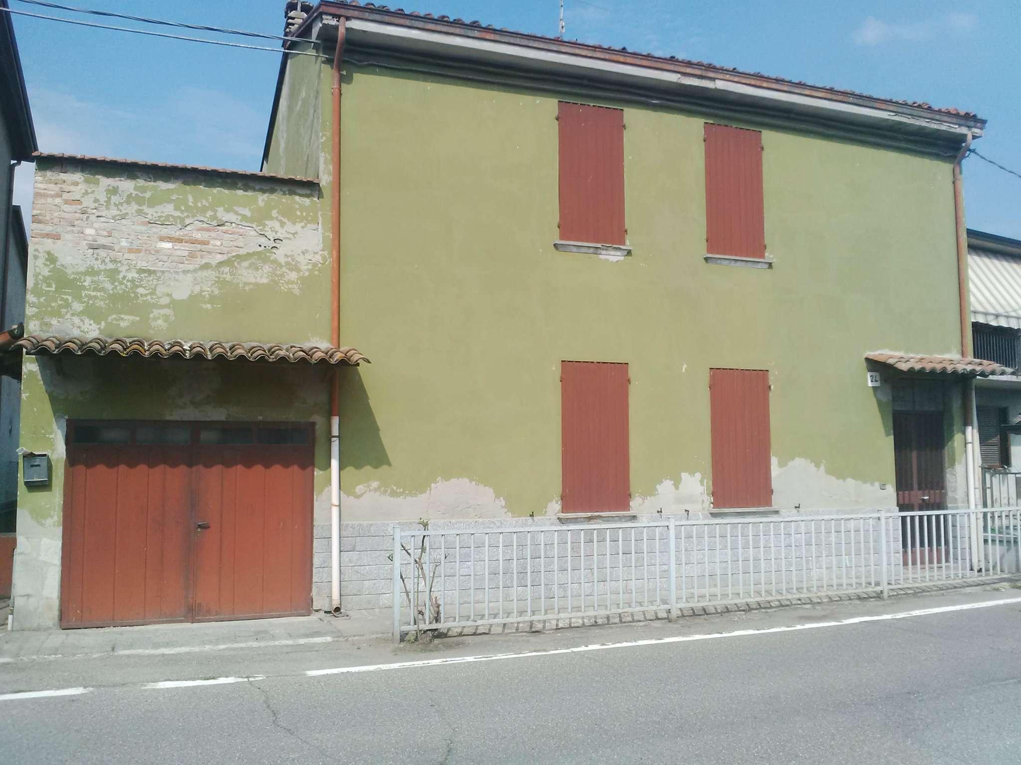 case in vendita a PIACENZA