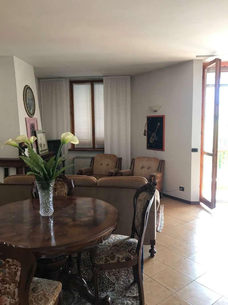 Villa a Schiera in vendita a San Rocco al Porto, 5 locali, prezzo € 175.000   CambioCasa.it