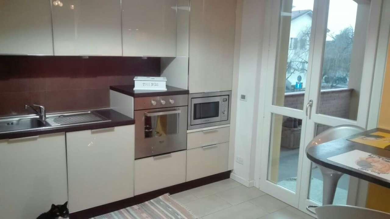 Appartamento quadrilocale in vendita a Gossolengo (PC)