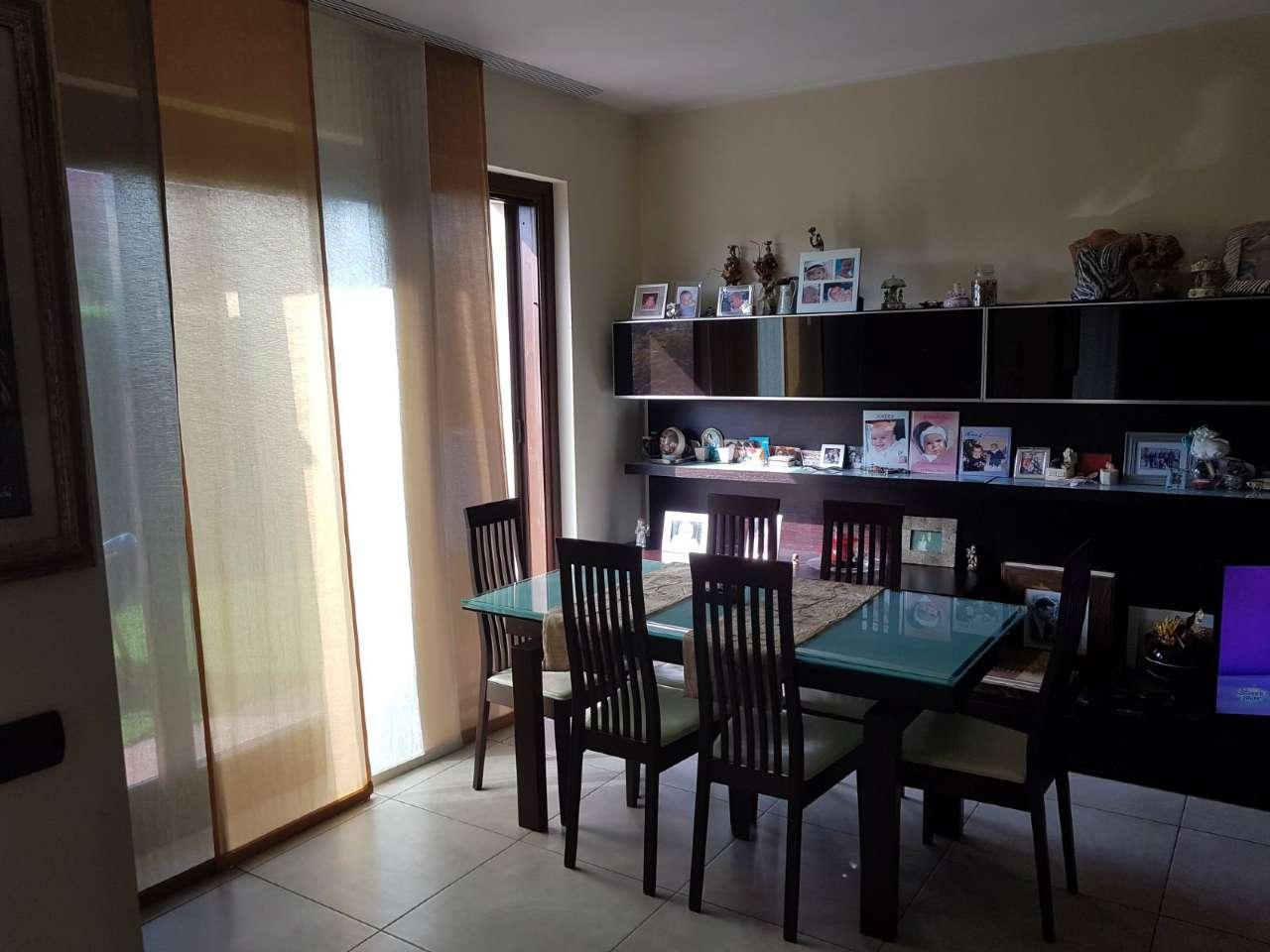 Villa in vendita a Vigolzone, 4 locali, prezzo € 280.000 | CambioCasa.it