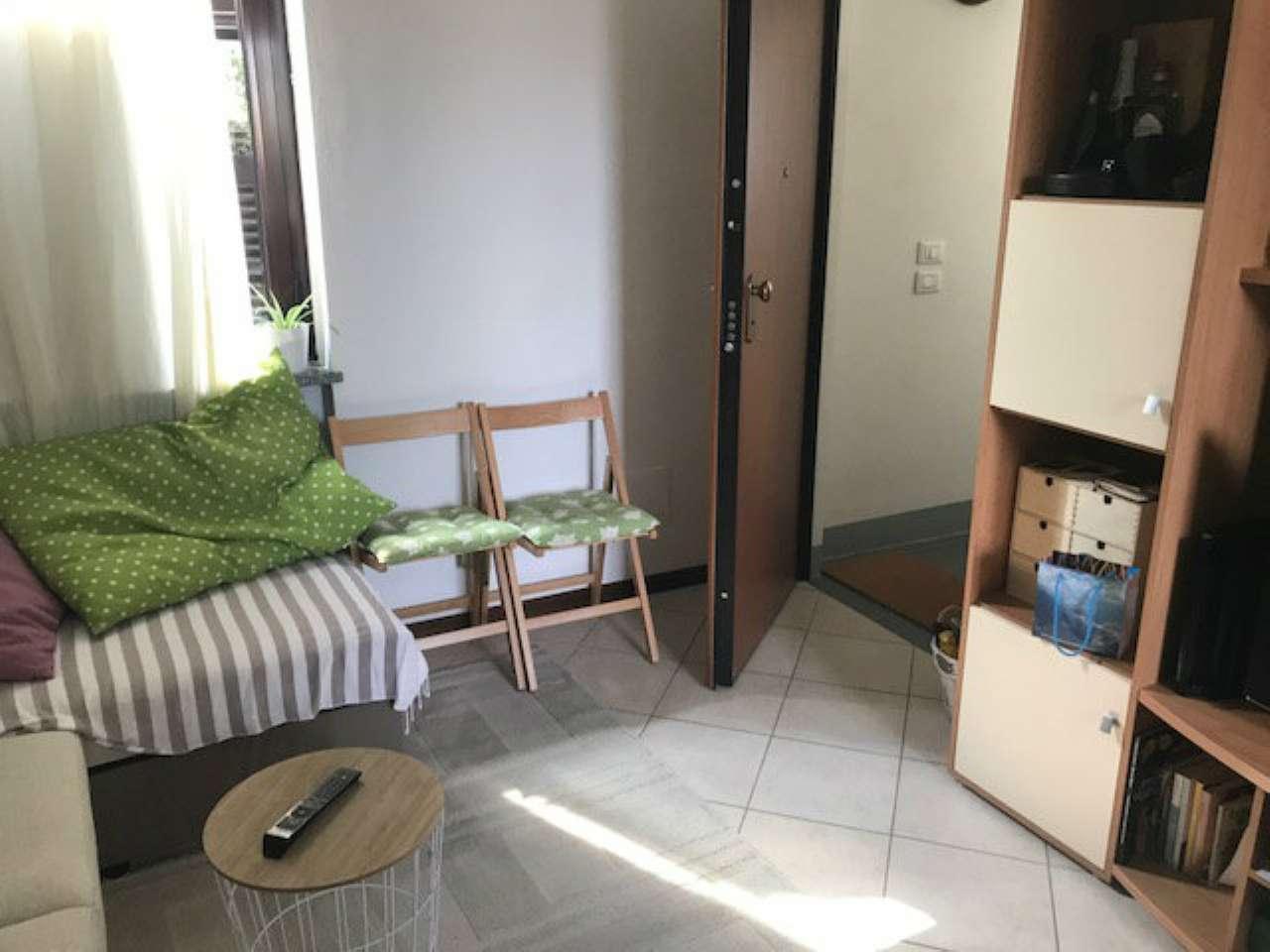 Appartamento in vendita a Gragnano Trebbiense, 2 locali, prezzo € 72.000 | CambioCasa.it