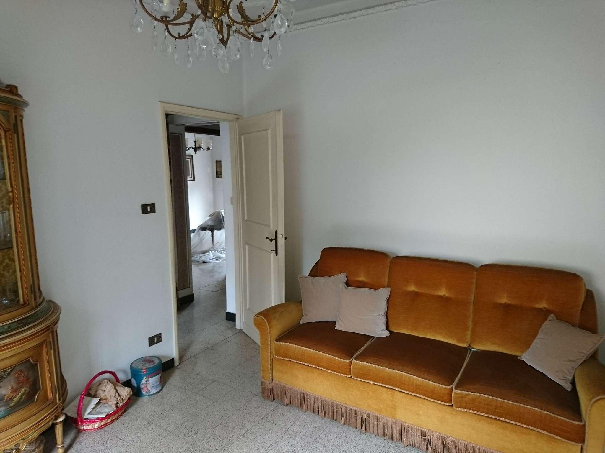 Appartamento in vendita a Pontenure, 3 locali, prezzo € 75.000 | CambioCasa.it