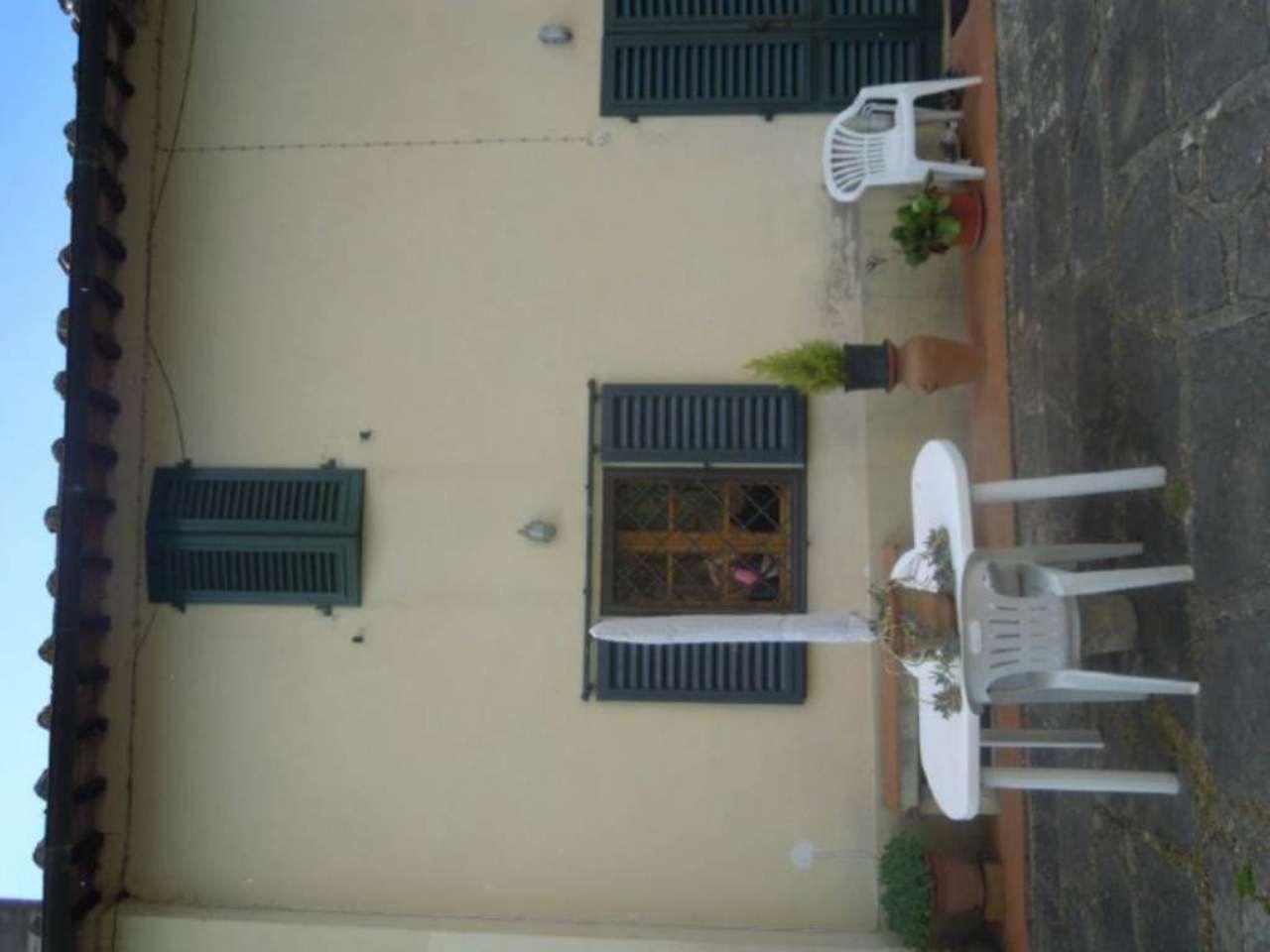 Bilocale San Casciano in Val di Pesa Via Strada Provinciale Via Cerraltese 12