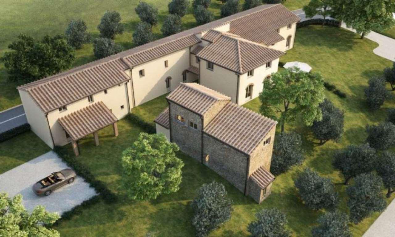 Rustico / Casale in vendita a Scandicci, 5 locali, prezzo € 620.000 | Cambio Casa.it