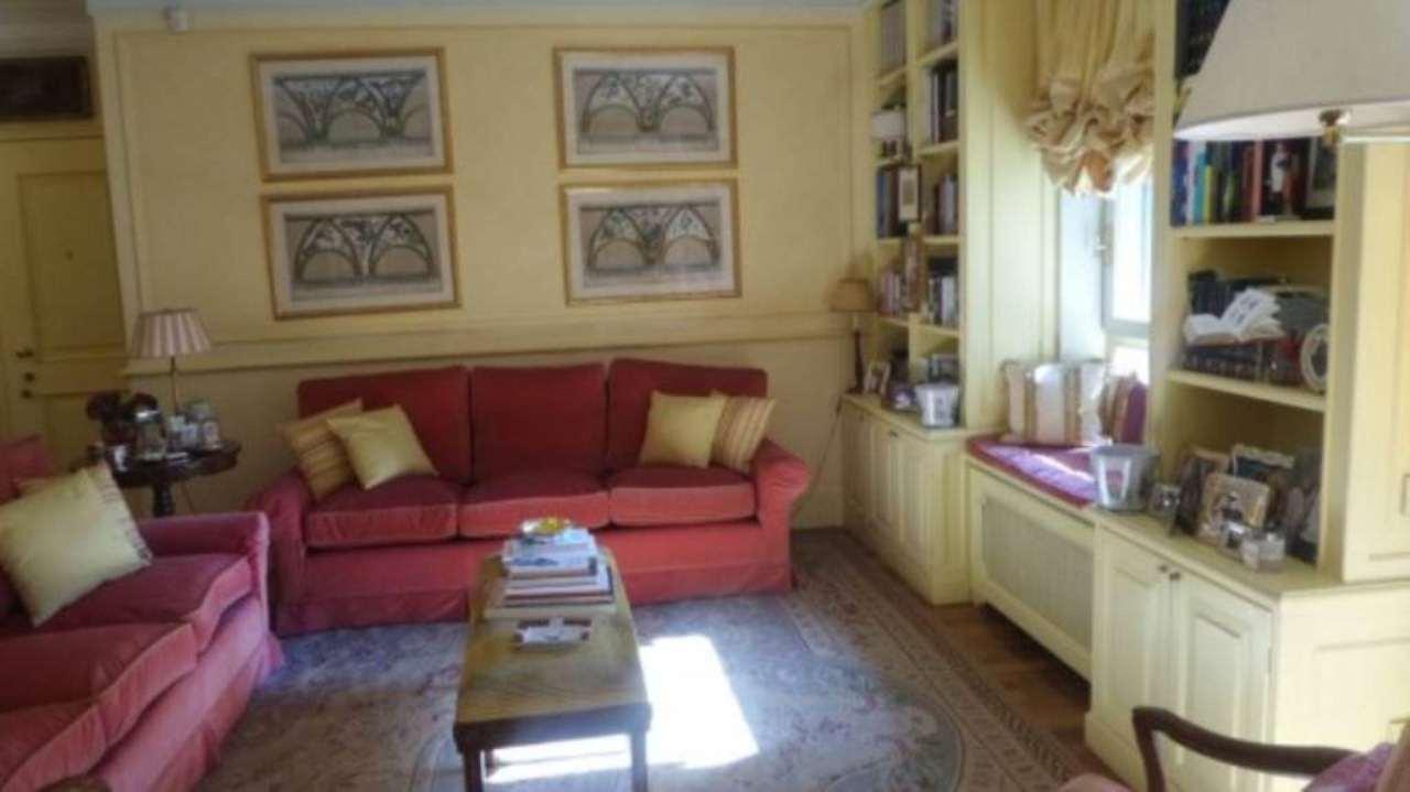 Appartamento in vendita a Milano, 5 locali, zona Zona: 12 . De Angeli, Vercelli, Washington, Sicilia, S. Michele del Carso, prezzo € 970.000 | Cambio Casa.it