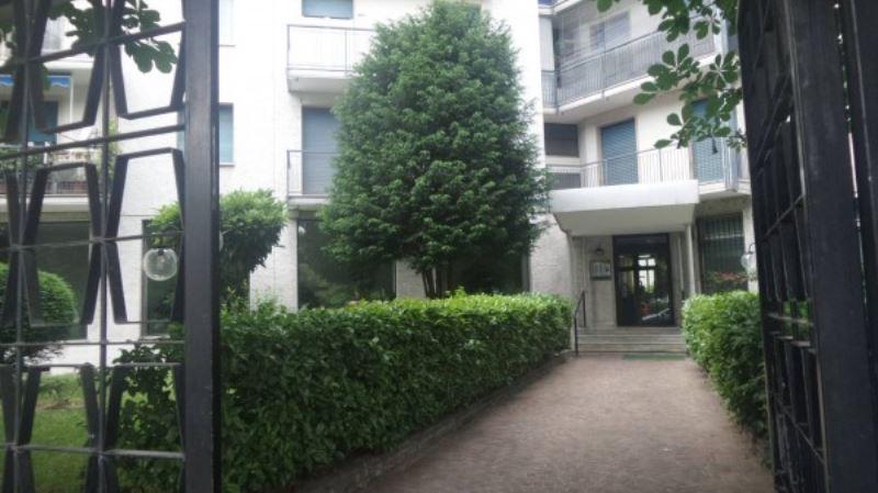 Appartamento in affitto a Milano, 1 locali, zona Zona: 13 . Baggio, Forze Armate, Quinto Romano, Bisceglie, Valsesia, prezzo € 700 | Cambio Casa.it