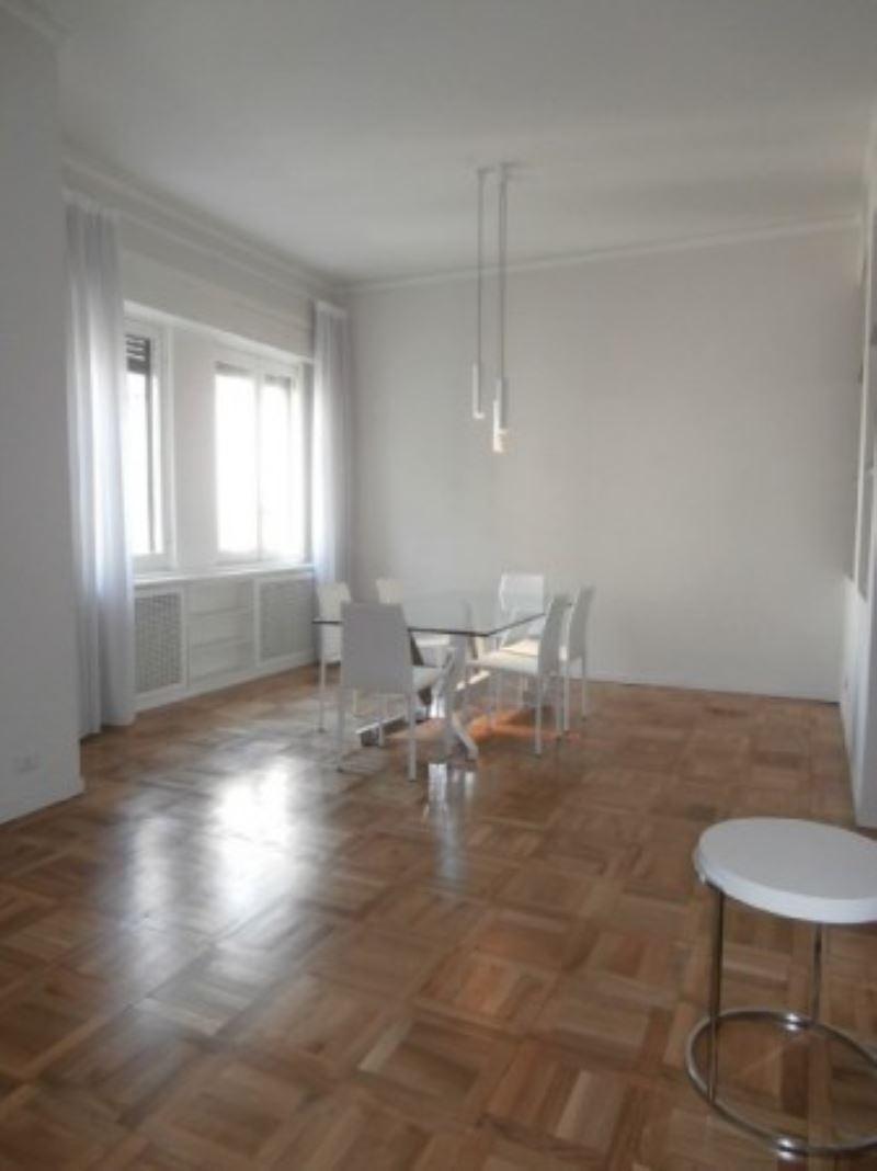 Appartamento in affitto a Milano, 9999 locali, zona Zona: 1 . Centro Storico, Duomo, Brera, Cadorna, Cattolica, prezzo € 3.250   Cambio Casa.it
