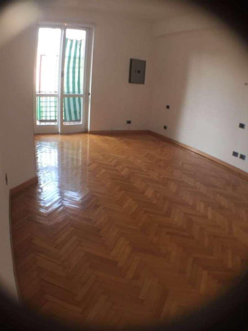 Appartamento in affitto a Milano, 3 locali, zona Zona: 15 . Fiera, Firenze, Sempione, Pagano, Amendola, Paolo Sarpi, Arena, prezzo € 1.400 | Cambio Casa.it
