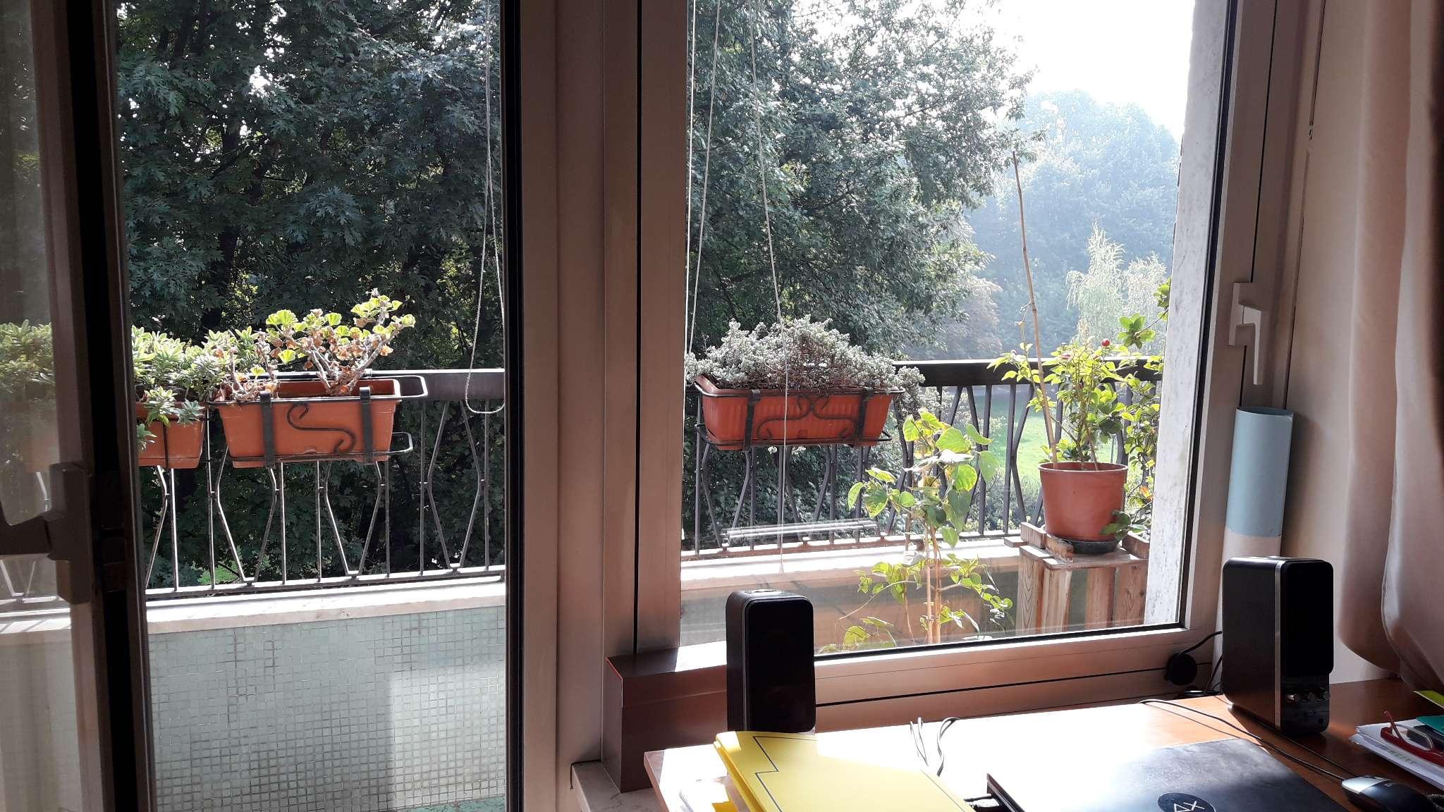 Appartamento in vendita a Milano, 5 locali, zona Zona: 15 . Fiera, Firenze, Sempione, Pagano, Amendola, Paolo Sarpi, Arena, prezzo € 1.200.000 | Cambio Casa.it