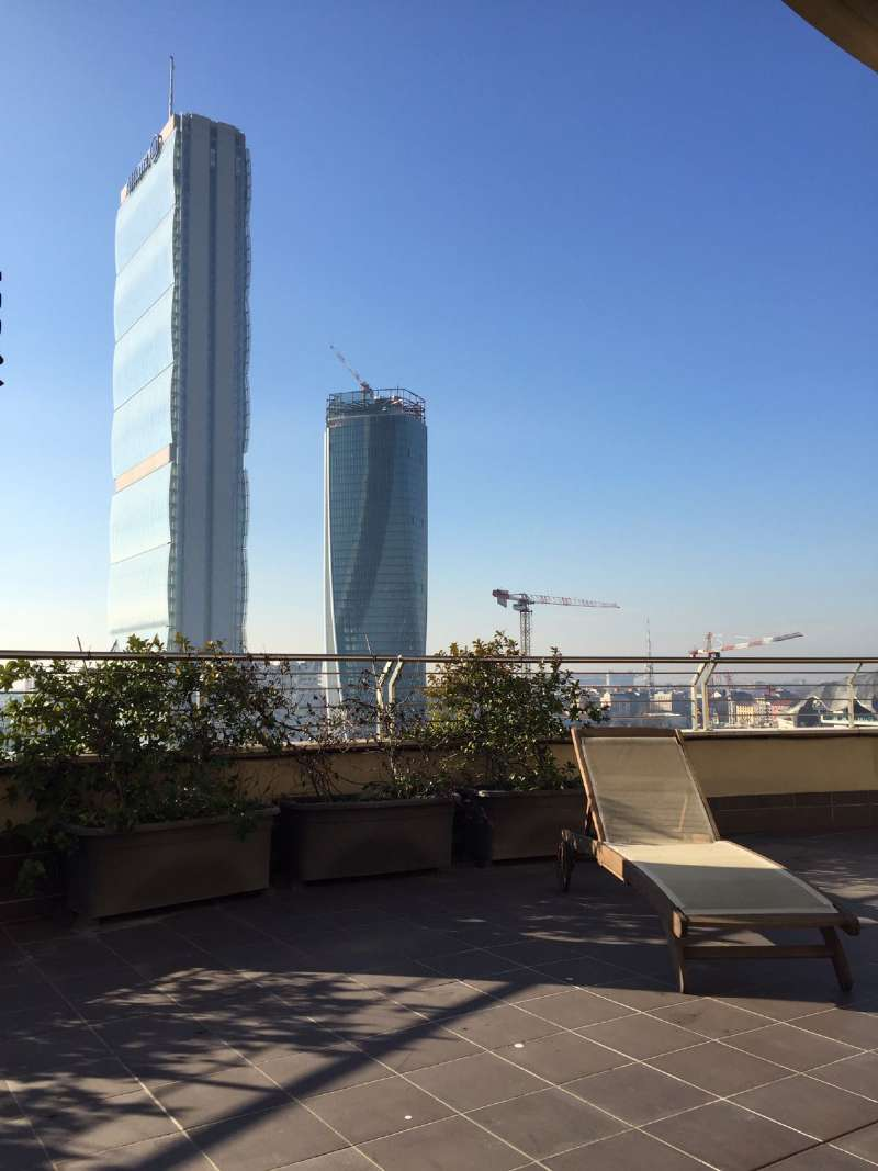 Quadrilocale Milano