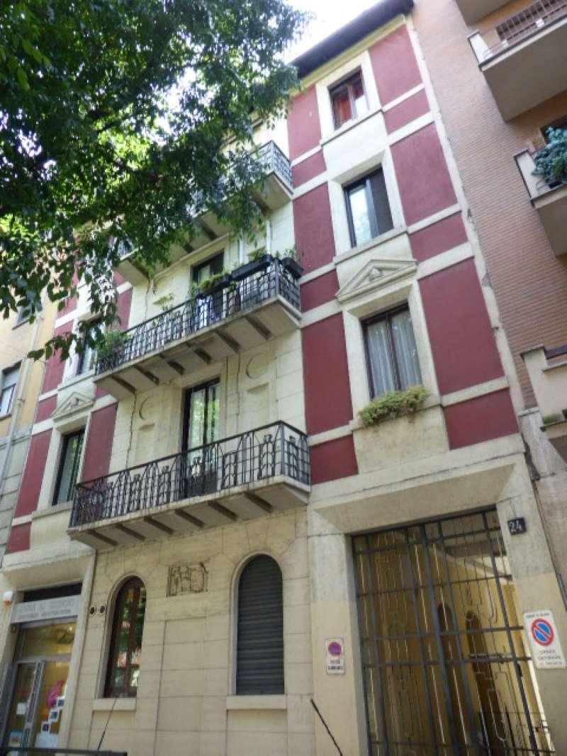 Appartamento in vendita a Milano, 4 locali, zona Zona: 15 . Fiera, Firenze, Sempione, Pagano, Amendola, Paolo Sarpi, Arena, prezzo € 595.000 | Cambio Casa.it