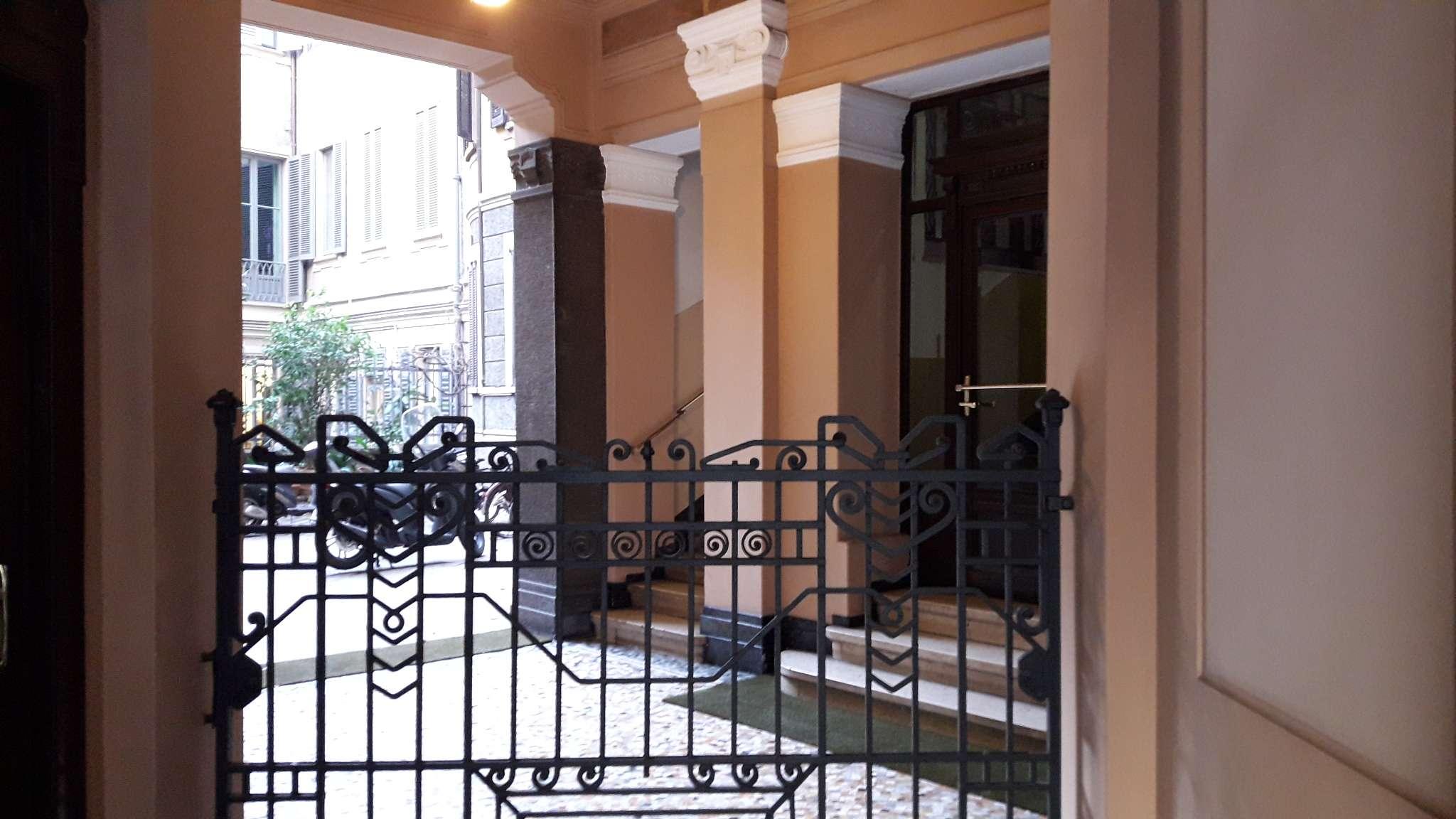 Appartamento in affitto a Milano, 7 locali, zona Zona: 1 . Centro Storico, Duomo, Brera, Cadorna, Cattolica, prezzo € 3.750 | Cambio Casa.it