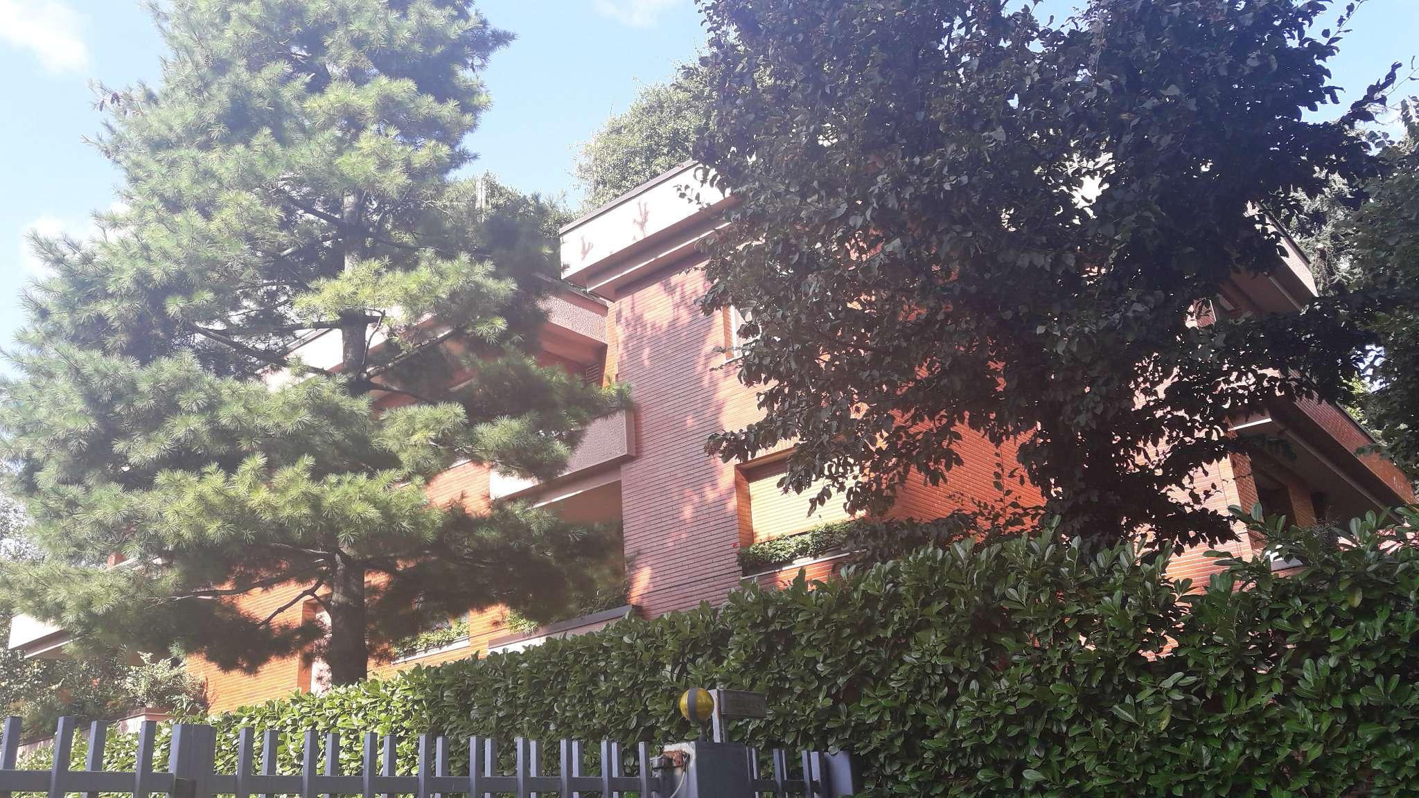 Attico / Mansarda in vendita a Milano, 9999 locali, zona Zona: 14 . Lotto, Novara, San Siro, QT8 , Montestella, Rembrandt, prezzo € 800.000 | CambioCasa.it
