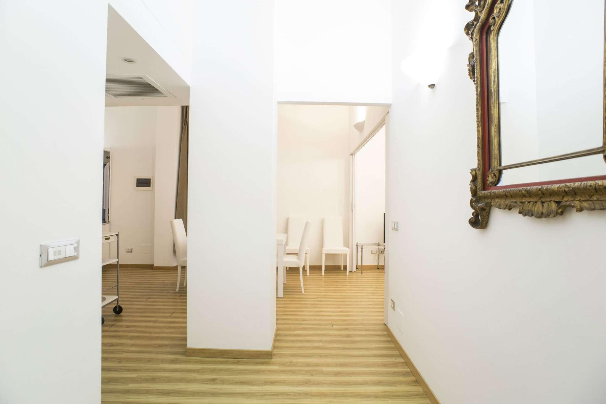 Appartamento in affitto a Milano, 3 locali, zona Zona: 1 . Centro Storico, Duomo, Brera, Cadorna, Cattolica, prezzo € 18.000 | Cambio Casa.it