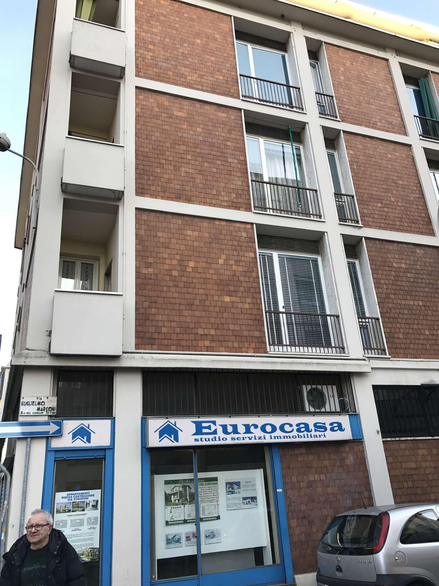 Appartamento in Vendita a Vigevano