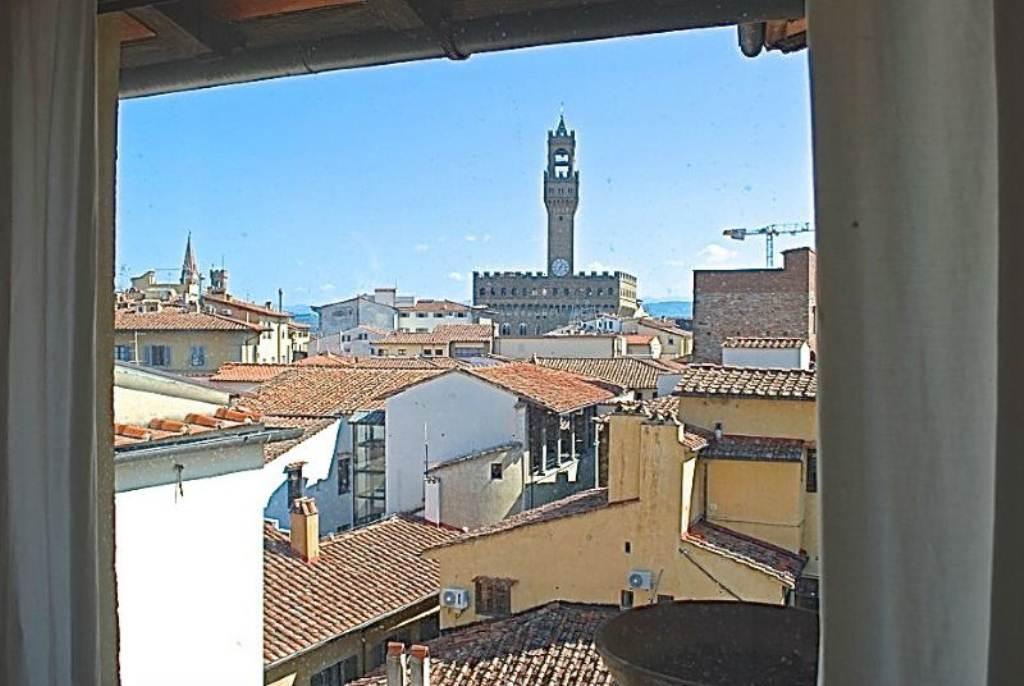 Bilocale Firenze Via Delle Terme 4