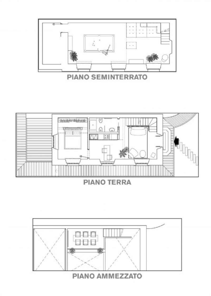 Vendita  bilocale Firenze Via Il Salviatino 1 1089598