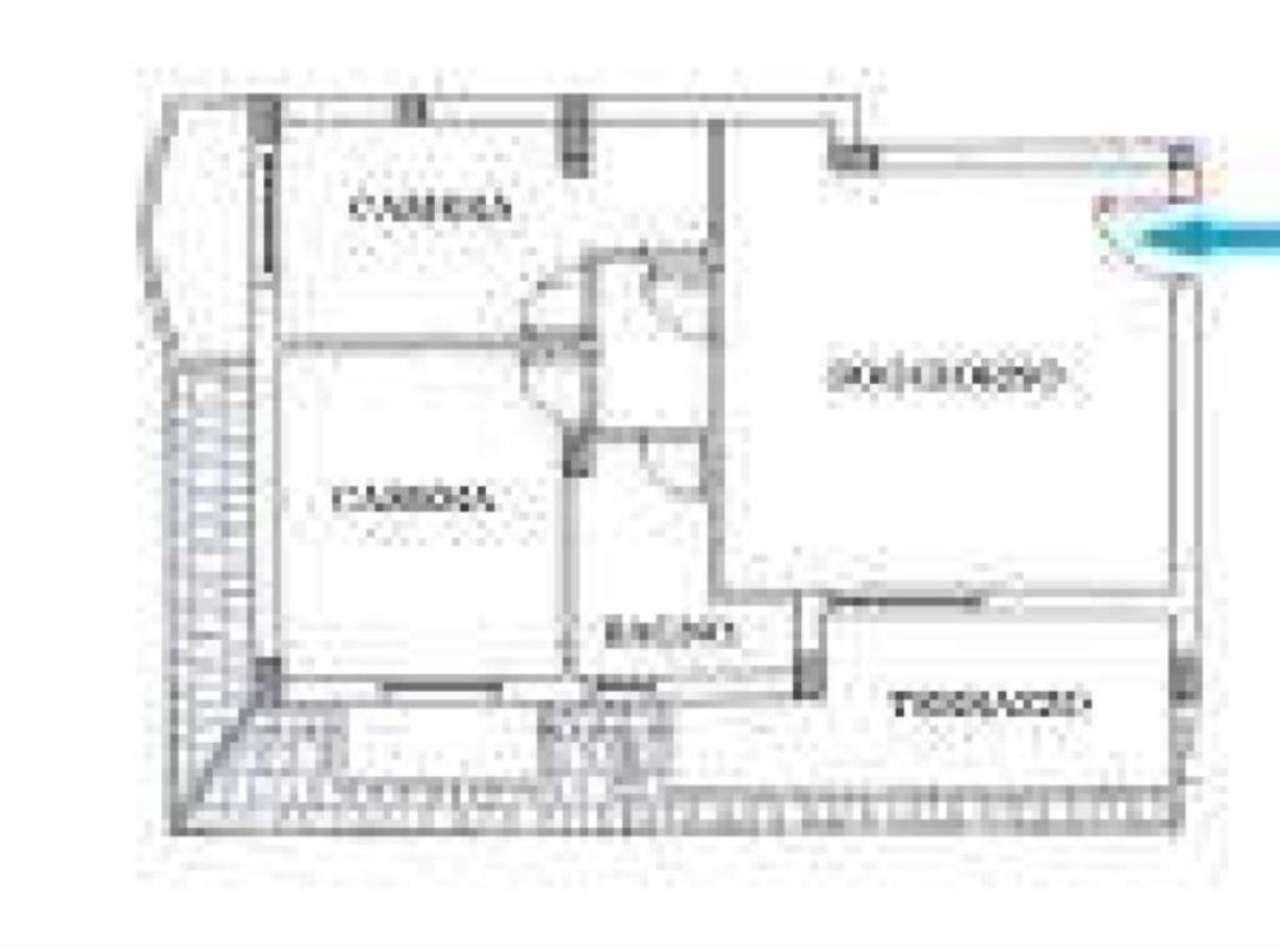 Vendita  bilocale Tortoreto Via Muracche 1 932044