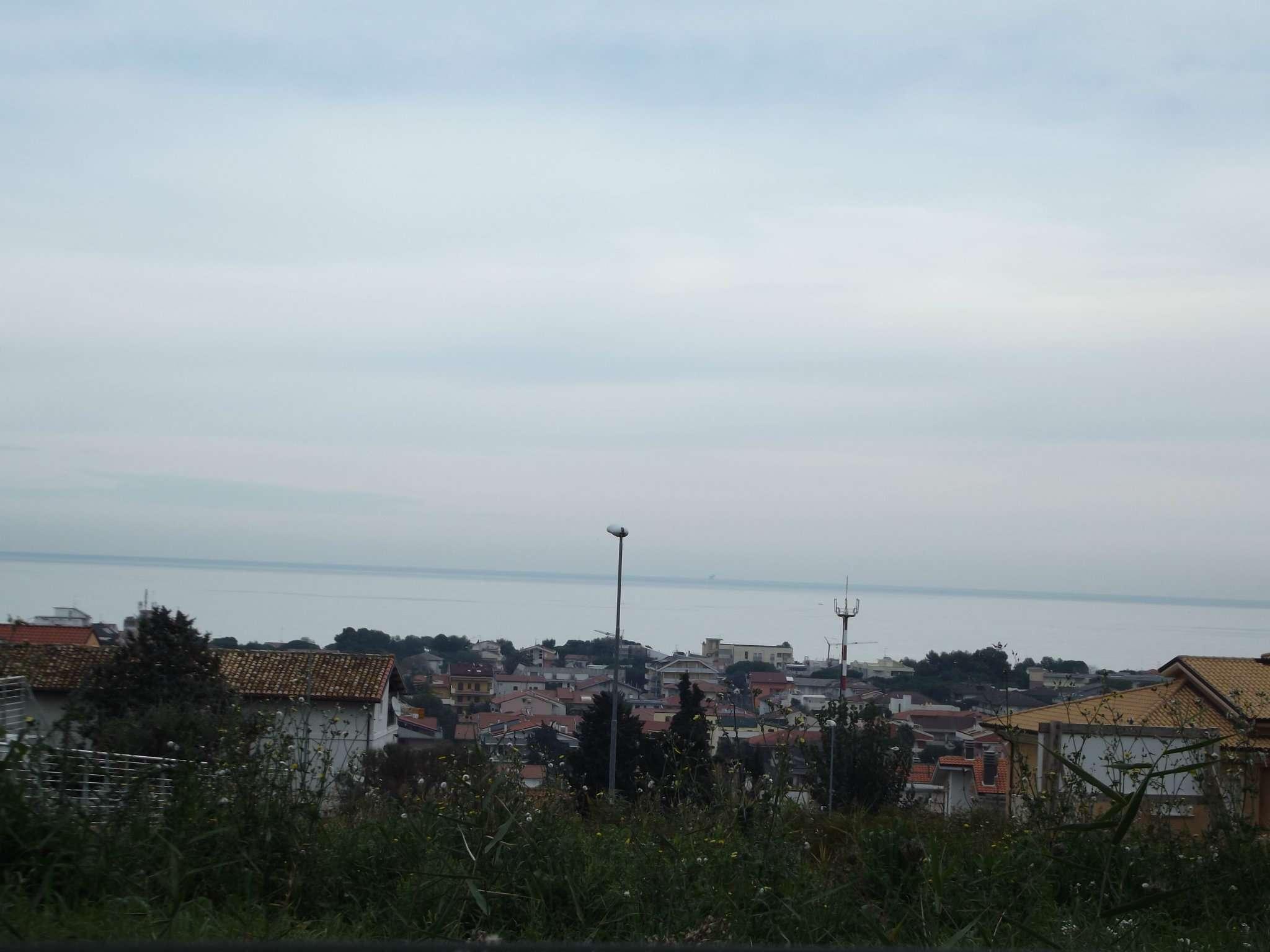 Terreno Edificabile Residenziale in vendita a Tortoreto, 9999 locali, prezzo € 120.000 | Cambio Casa.it