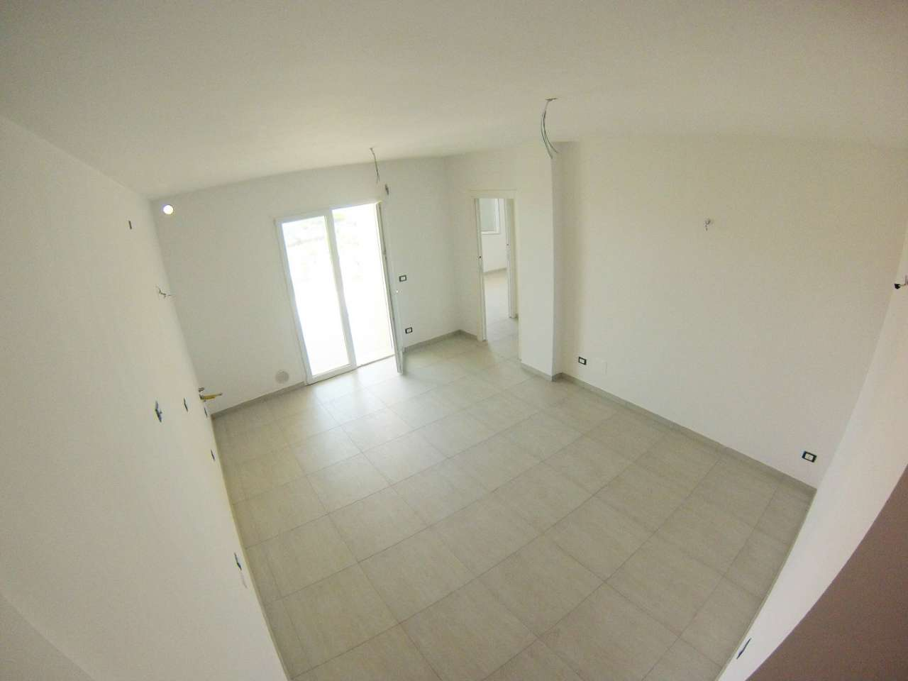Appartamento in vendita a Alba Adriatica, 2 locali, prezzo € 115.000 | CambioCasa.it