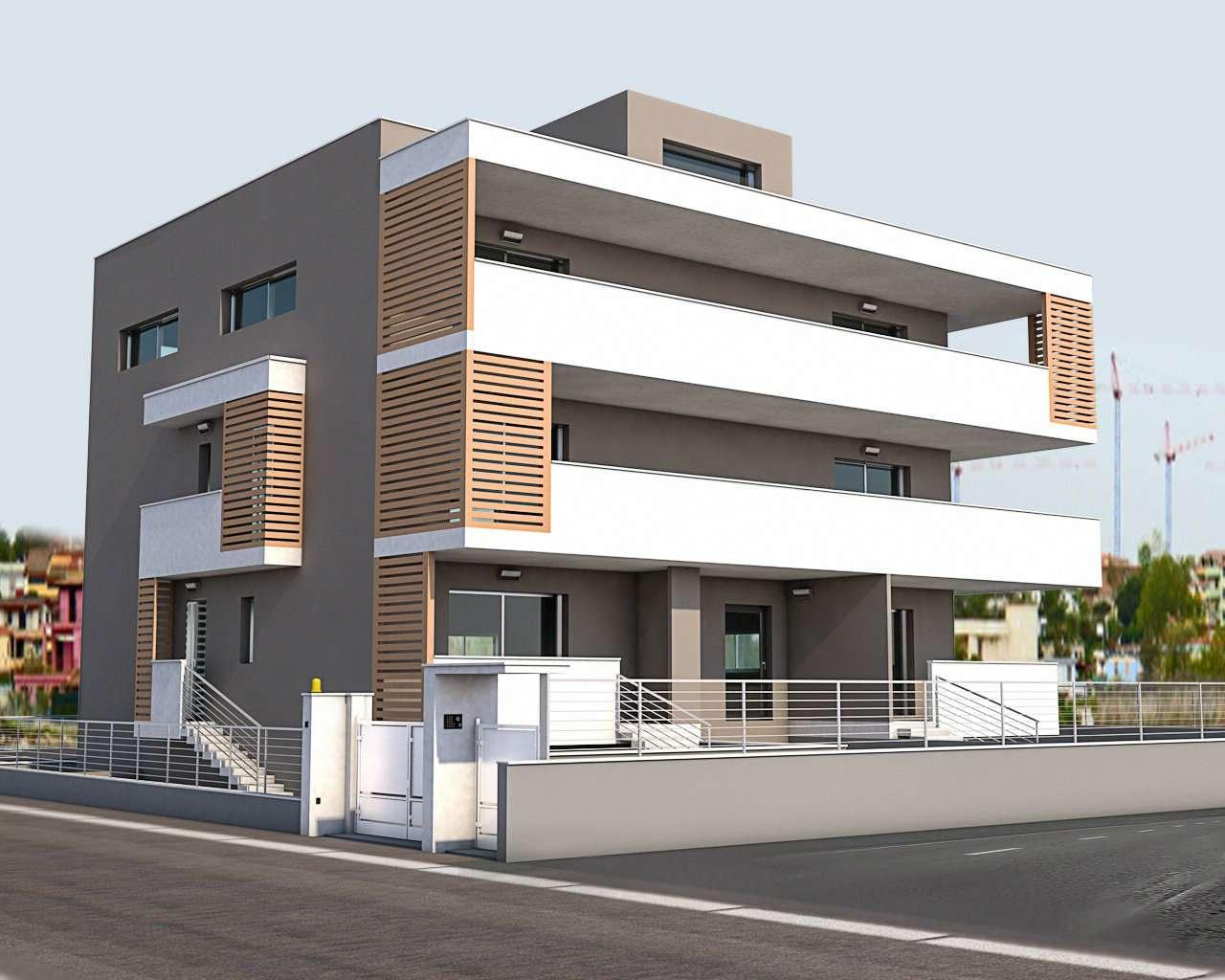 appartamenti trilocali in vendita a giulianova