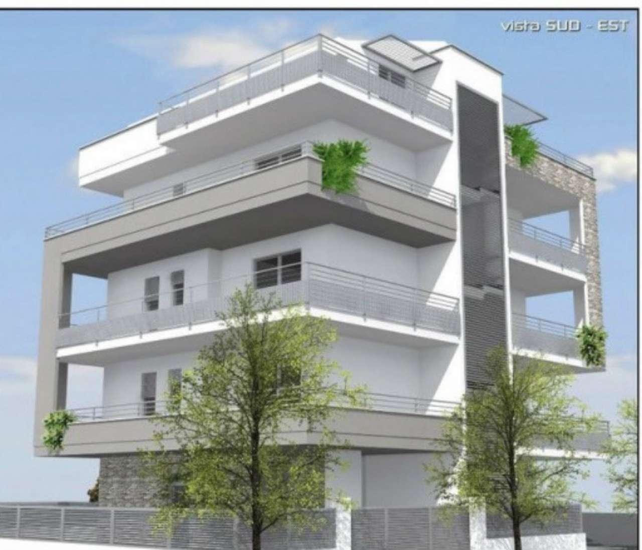 Appartamento in vendita a Tortoreto, 3 locali, prezzo € 152.000 | CambioCasa.it