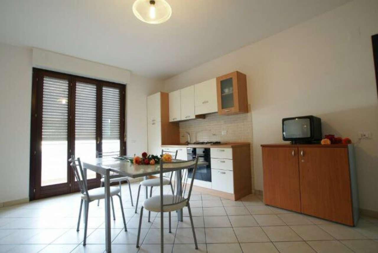 Appartamento in affitto a Tortoreto, 3 locali, prezzo € 500   CambioCasa.it