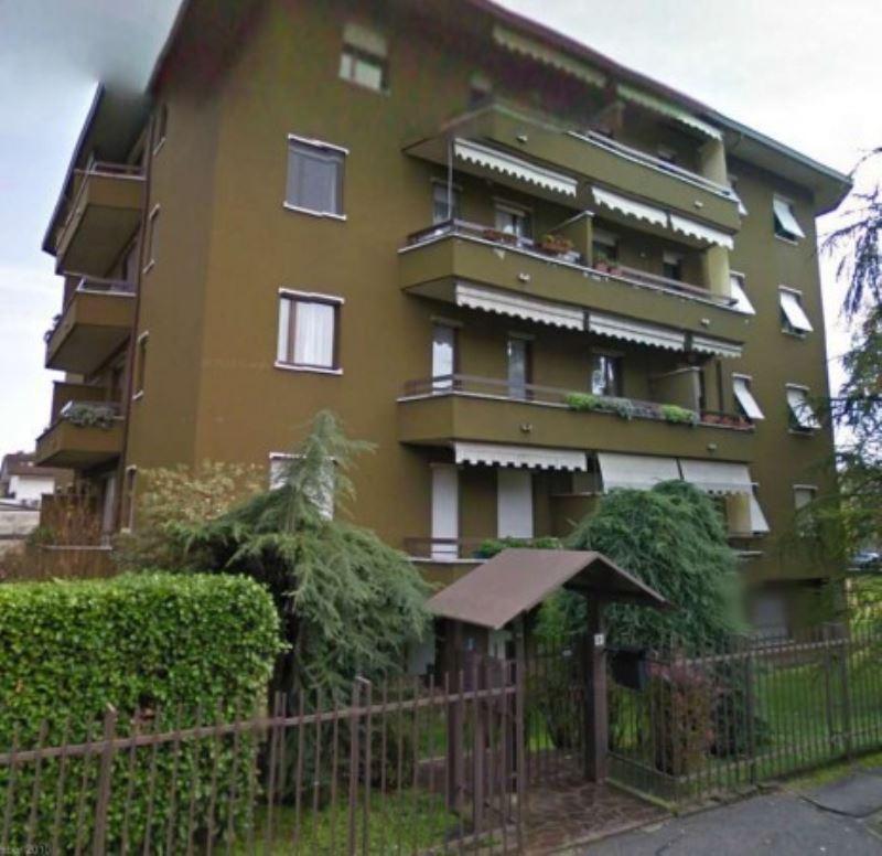 Box / Garage in vendita a Meda, 1 locali, prezzo € 13.000 | CambioCasa.it