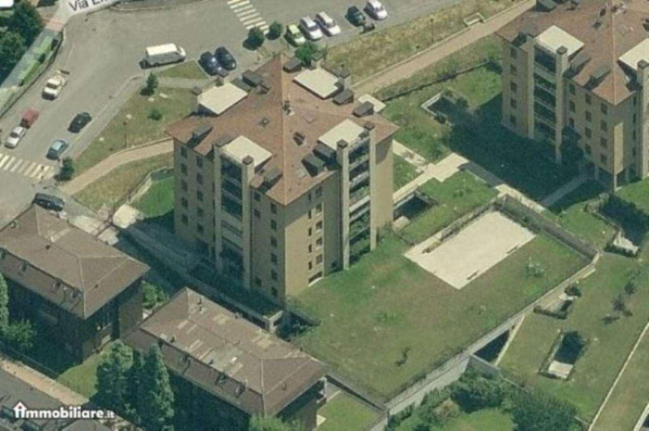 Capannone in vendita a Monza, 1 locali, zona Zona: 1 . Centro Storico, San Gerardo, Via Lecco, prezzo € 930.000 | Cambio Casa.it