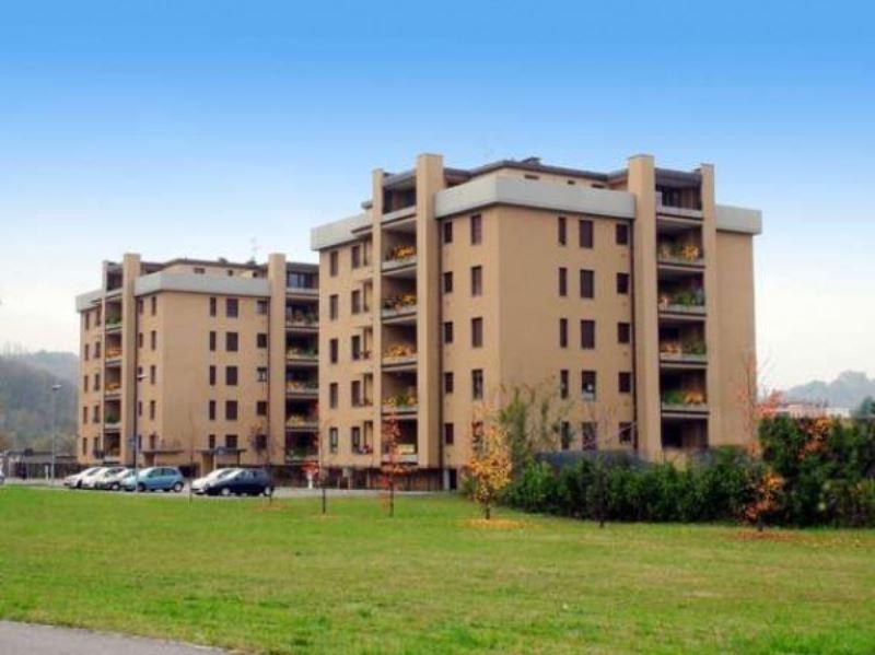 Appartamento in vendita a Como, 4 locali, zona Zona: 6 . Acquanera- Albate -Muggiò - , prezzo € 270.000 | Cambio Casa.it