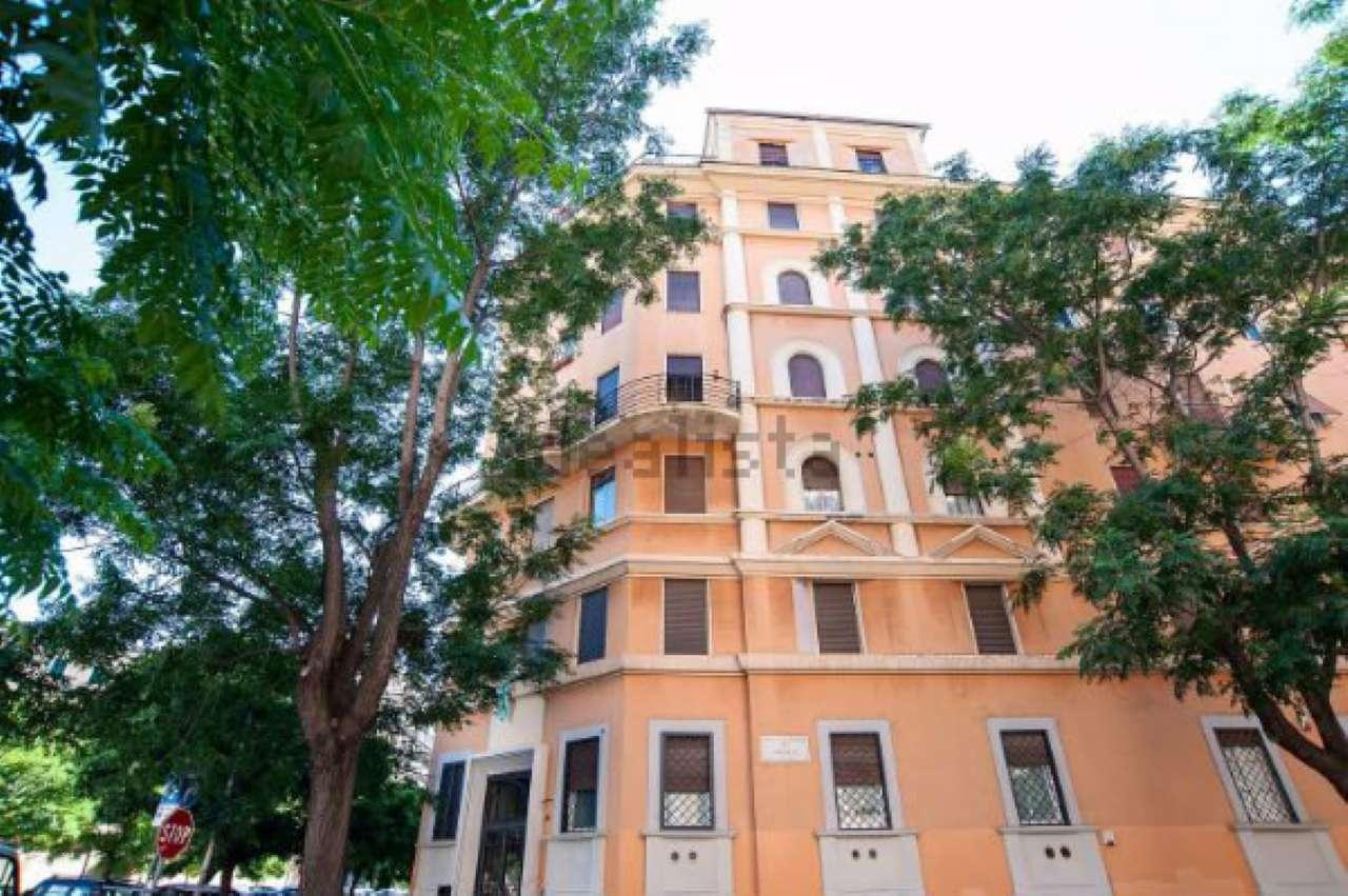 Trilocale in affitto a Roma in Via Fregene