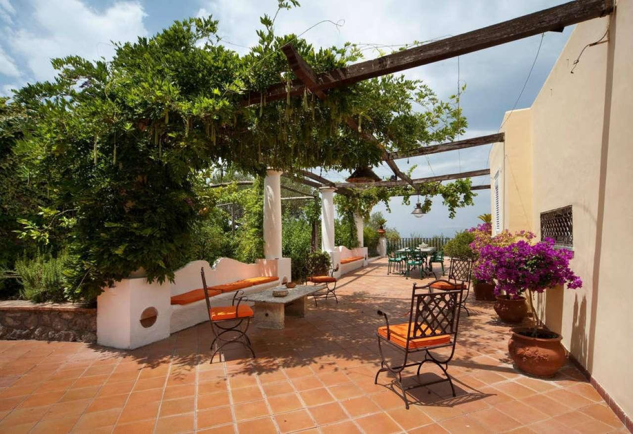 Villa in vendita a Anacapri, 9 locali, prezzo € 5.800.000 | CambioCasa.it