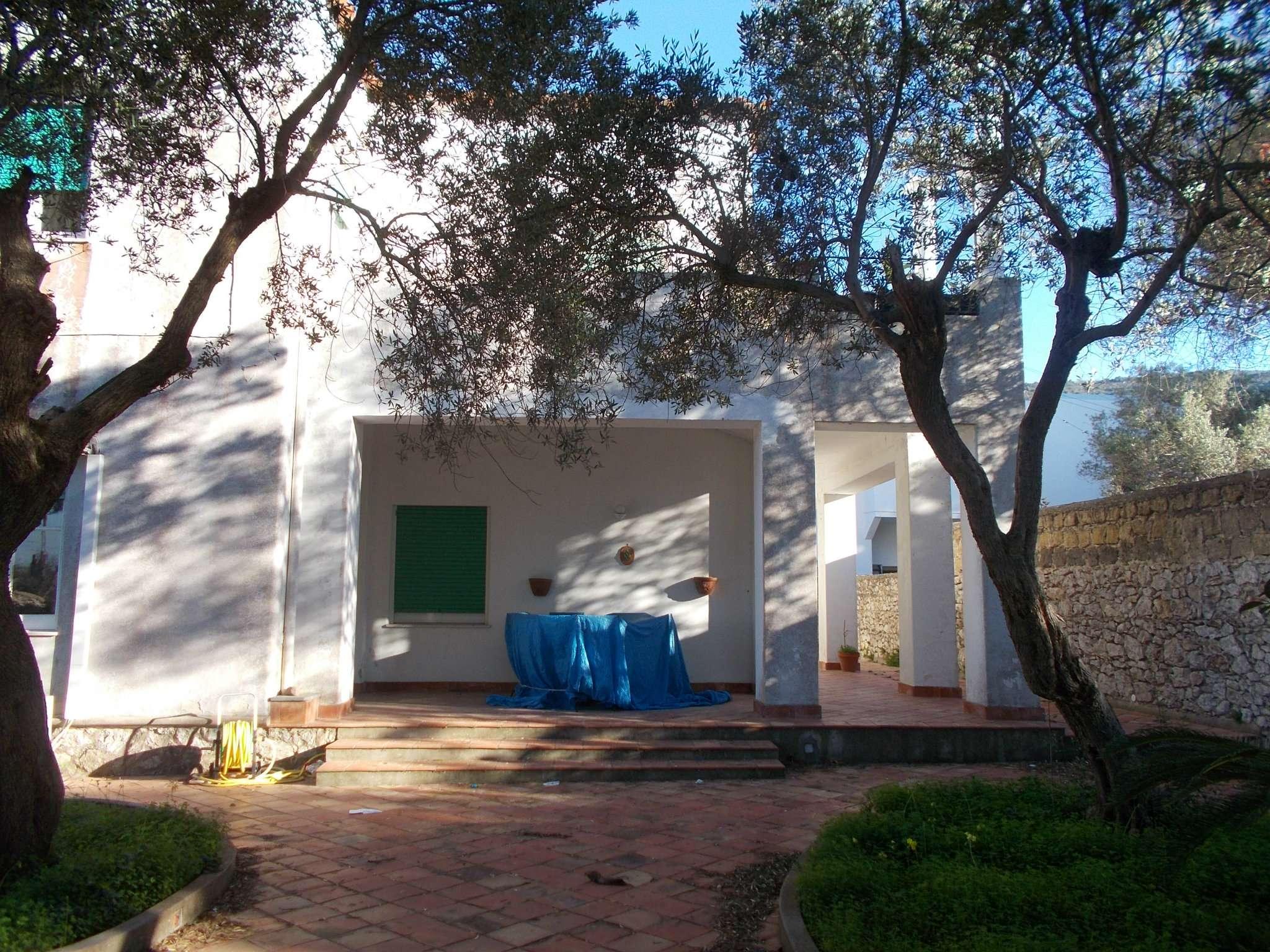 Appartamento in affitto a Anacapri, 4 locali, prezzo € 2.300 | CambioCasa.it
