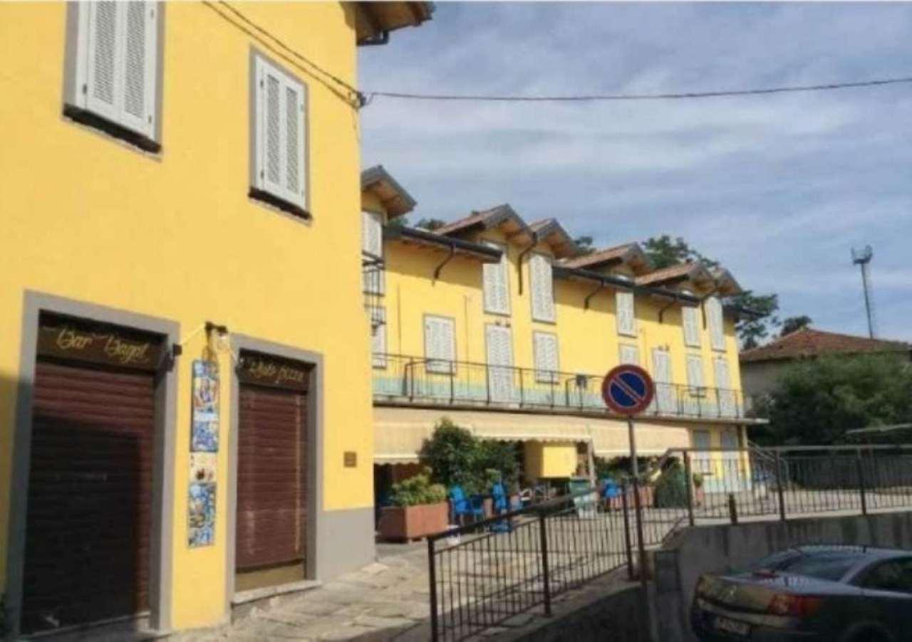 Ufficio / Studio in vendita a Gavirate, 1 locali, prezzo € 81.000 | Cambio Casa.it