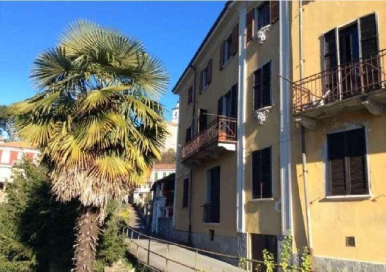 Tronzano Lago Maggiore Vendita CASALE / RUSTICO / CASA / CASCINA Immagine 0