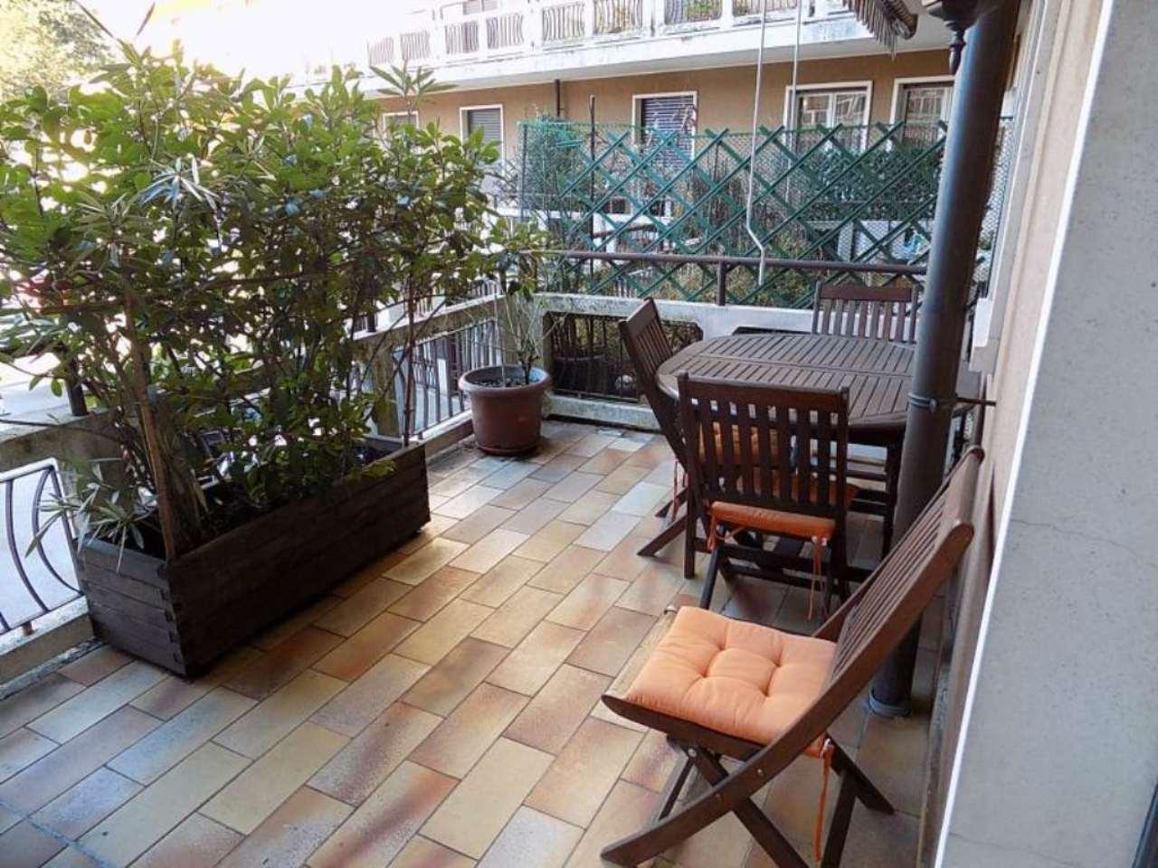 Appartamento in vendita a Induno Olona, 3 locali, prezzo € 120.000 | Cambio Casa.it