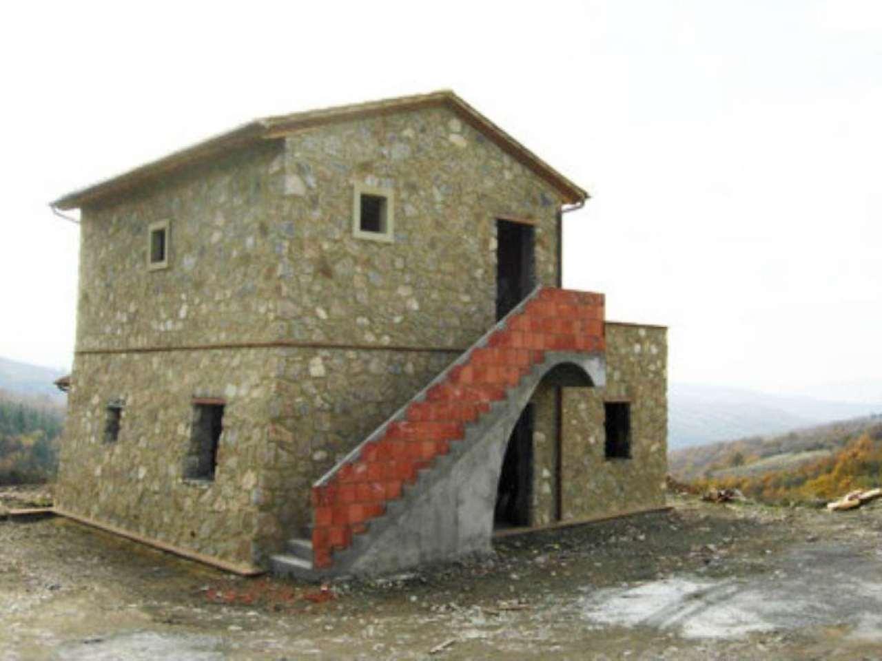 Rustico / Casale in vendita a Cinigiano, 17 locali, prezzo € 490.000 | Cambio Casa.it
