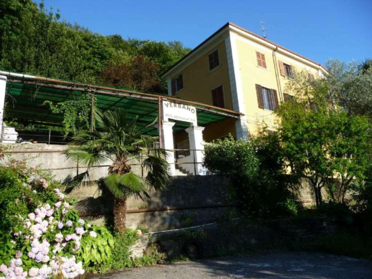 Immobile Commerciale in vendita a Tronzano Lago Maggiore, 9999 locali, prezzo € 600.000 | Cambio Casa.it